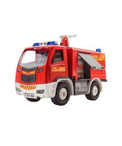 Revell | Сборная Модель Для Малышей Пожарная Машина