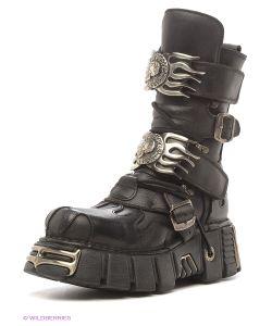 New Rock | Ботинки