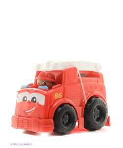 MEGA BLOKS | Конструктор Пожарная Машина