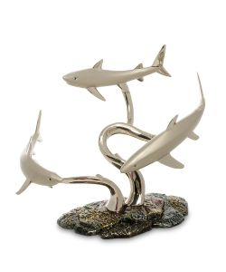 Win | Подставка Дл Бутылки Акулы