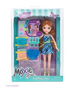 MOXIE | Кукла Рукодельница Келлан