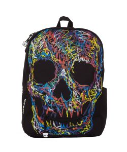 Mojo Backpacks | Ркзак Crayon Scull