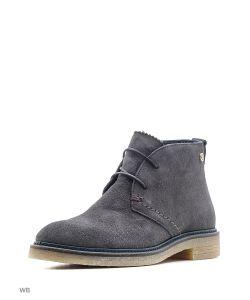 Tommy Hilfiger | Ботинки