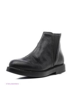 Logan | Ботинки