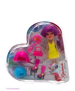 1Toy | Красотка Фэшн Кукла С Аксессуарами