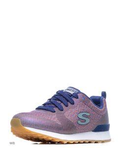Skechers | Кеды