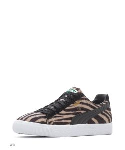 Puma | Кеды Clyde Suits