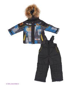 Steen Age | Комплект Одежды Курткабрки