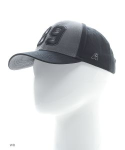 Atributika & Club™ | Бейсболка Номерная