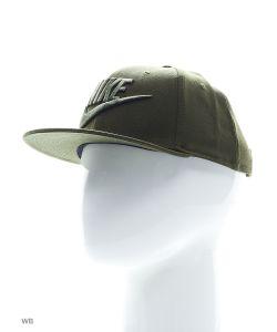 Nike | Бейсболка Futura True