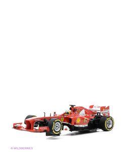Carrera | Машинка Ferrari F138 F.Alonso No.3