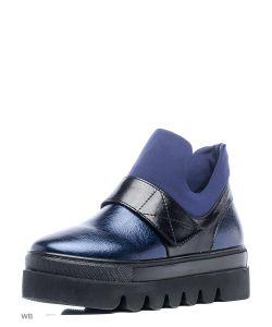 Aquamarin | Ботинки