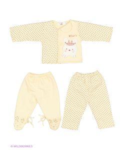 Happy Bear | Комплект Одежды