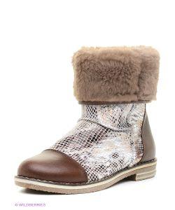 Roccol | Ботинки