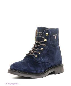 Gant | Ботинки