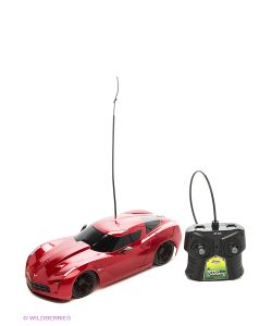 Jada | 2009 Corvette Stin Concept 116 Радиоуправляемая Машина
