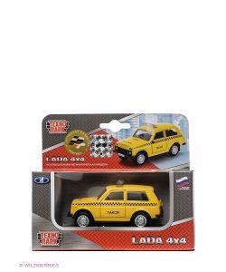 Технопарк | Машина Такси