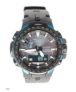 Casio | Часы Pro Trek Prw-6100y-1a