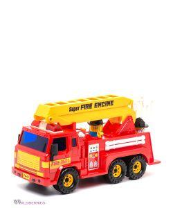 Daesung Toys   Машина Пожарная