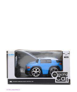 Blue Sea | Машинка На Радиоуправлении Racing Car Синяя