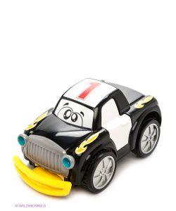 Chicco | Игрушка Машинка Turbo Touch Crash