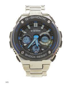 Casio | Часы G-Shock Gst-W100d-1a2
