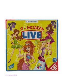 DREAM MAKERS | Игра Настольна Я Модель. Live
