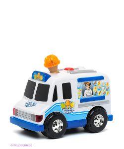 TOYSTATE | Машина Фургон С Мороженым