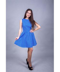 Дом моды Lili | Платье Сапфирмини