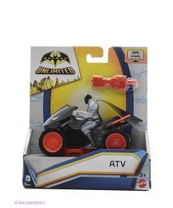 Mattel | Машинка Героя