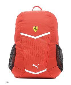 Puma | Рюкзак Ferrari Fanwear Backpack
