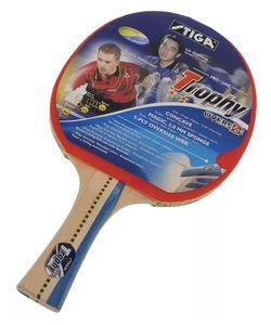 Stiga | Ракетка Дл Настольного Тенниса Trophy Oversize Ittf 1793-01