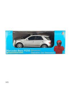 1Toy | Mercedes Benz M350 1 18