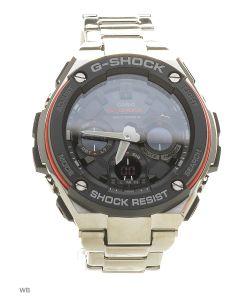 Casio | Часы G-Shock Gst-W100d-1a4