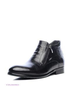 iD! Collection   Ботинки