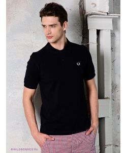 Fred Perry | Футболки