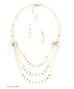 Lovely Jewelry   Комплекты Бижутерии