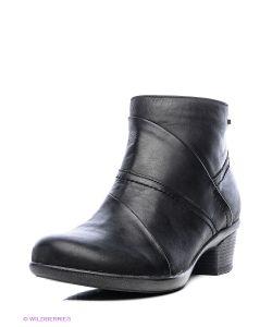 SHOIBERG | Ботинки
