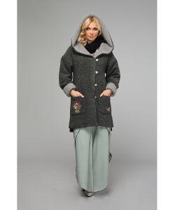 Kata Binska | Пальто