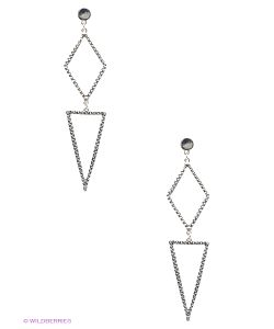 To Be Queen | Серьги