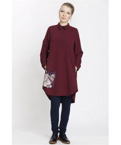 Lkurbandress | Платье-Рубашка