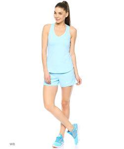 Nike | Топ W Nkct Pure Tank