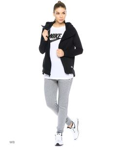 Nike | Толстовка W Nsw Modern Cape