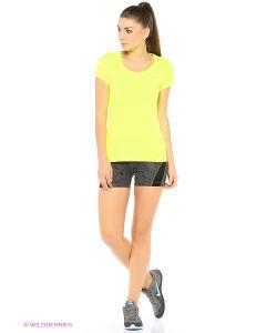 Nike | Шорты W Np Hprcl Short 3in Cascade