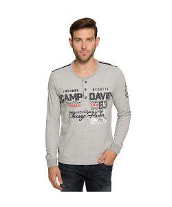 Camp David | Лонгслив