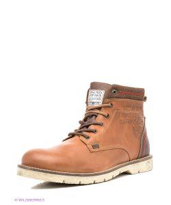 Camp David | Ботинки