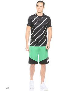 Nike | Футболка M Nk Dry Sqd Top Ss Gx