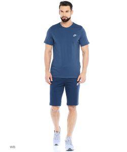 Nike | Футболка M Nsw Tee Club