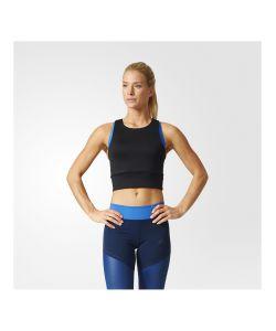 Adidas | Спортивная Майка Жен. Speed Crop Tank