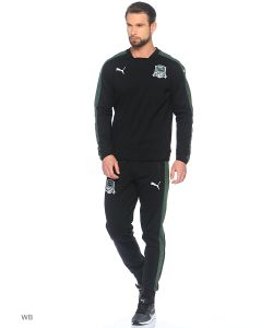 Puma | Свитшот Fk Krasnodar Casual Sweater